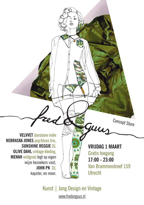 Fred & Guus