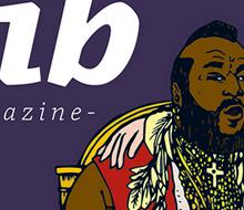 dib magazine